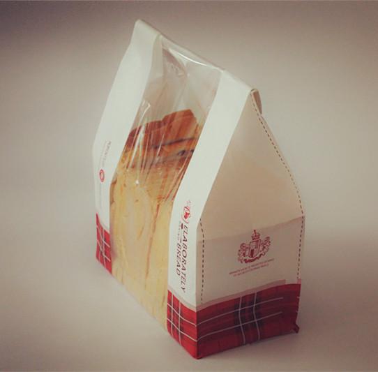 产品名称:英伦红格子花式吐司袋(通版)
