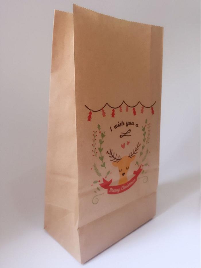 圣诞4号袋(通版)