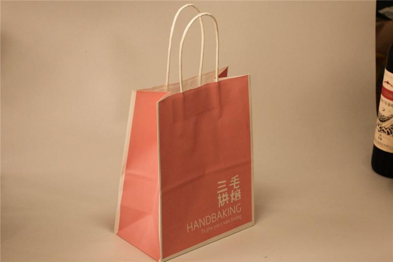 三毛烘焙手提袋