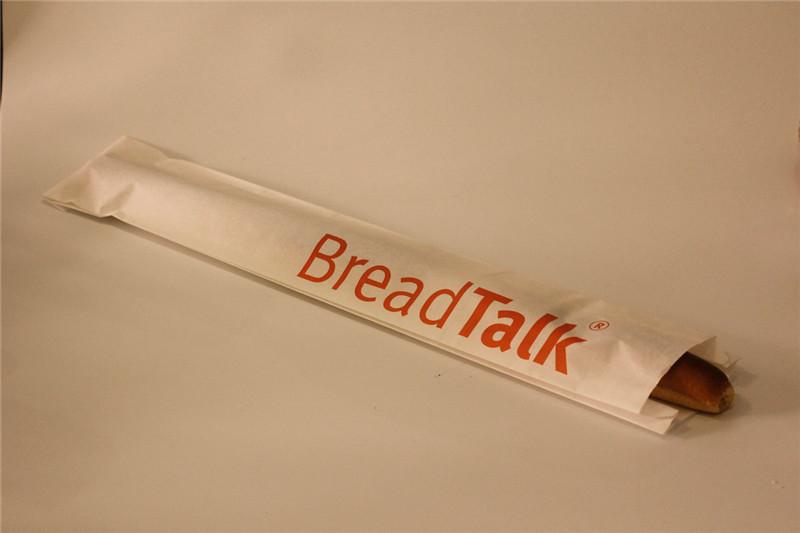 面包心语法棍袋