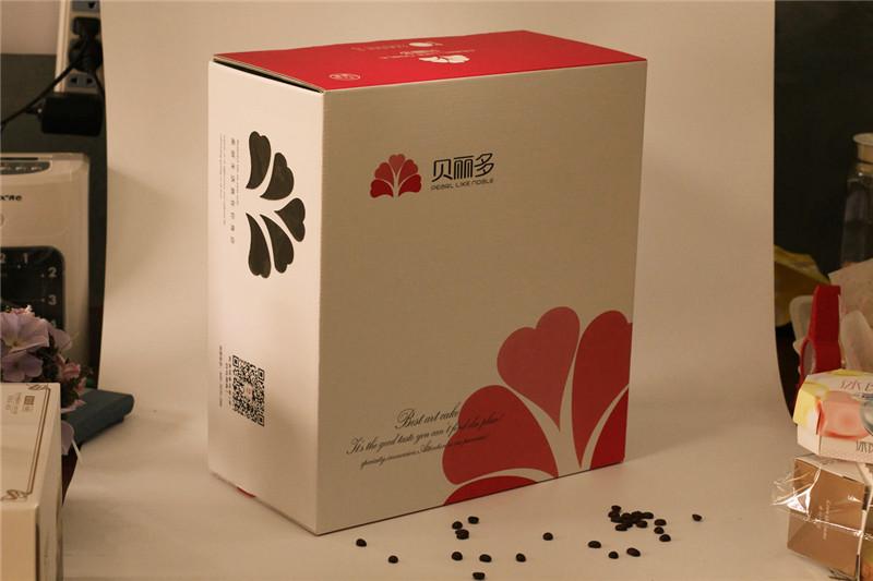 贝丽多蛋糕盒