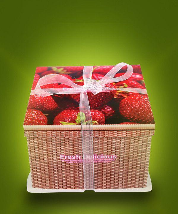 通版蛋糕盒5